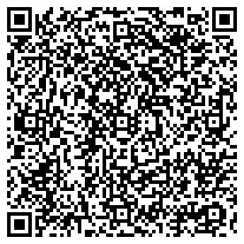 QR-код с контактной информацией организации СЕВЕРНАЯ БАЗА, ОАО