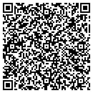 QR-код с контактной информацией организации СЕМИКОН
