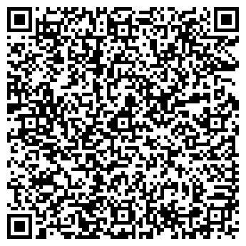 QR-код с контактной информацией организации СИБКРОСС, ООО