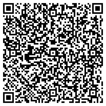 QR-код с контактной информацией организации СНИИГГ И МС СКЛАД, ФГУП