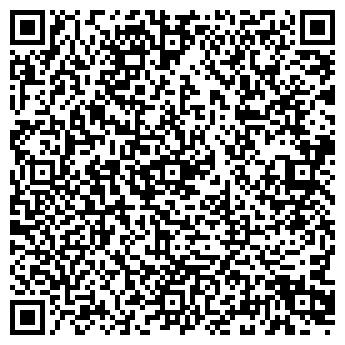 QR-код с контактной информацией организации АВТОБУСЫ НА ЗАКАЗ, ООО