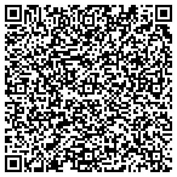 QR-код с контактной информацией организации ВОСТОКБУРВОД ГОСТИНИЦА, ОАО