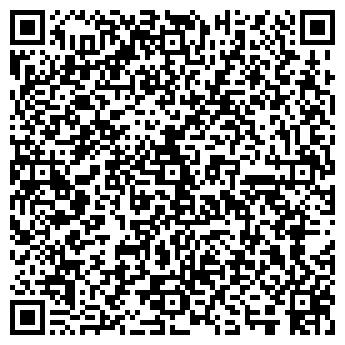QR-код с контактной информацией организации ИНСТИТУТА ЯДЕРНОЙ ФИЗИКИ