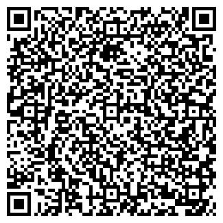 QR-код с контактной информацией организации НАПО, ОАО