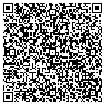 QR-код с контактной информацией организации СЕВЕРНАЯ ГОСТИНИЦА, МУП