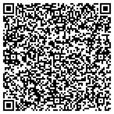 QR-код с контактной информацией организации СОСНОВЫЙ БОР ГОСТИНИЧНЫЙ КОМПЛЕКС, ЗАО