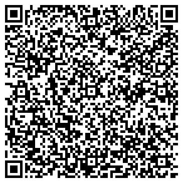 QR-код с контактной информацией организации ТРЕСТ СВЯЗЬСТРОЙ 6, ОАО