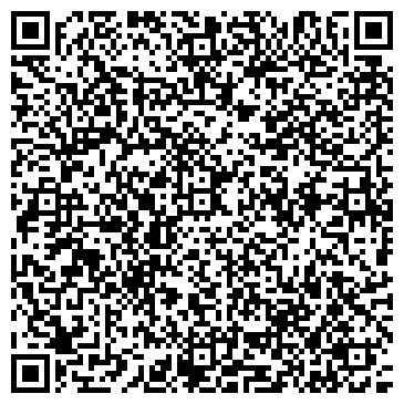 QR-код с контактной информацией организации ТРЕСТ СТРОЙСВЯЗЬ-6, ЗАО