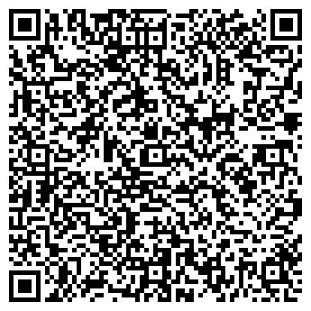 QR-код с контактной информацией организации ЦЕНТРАЛЬНАЯ, ООО