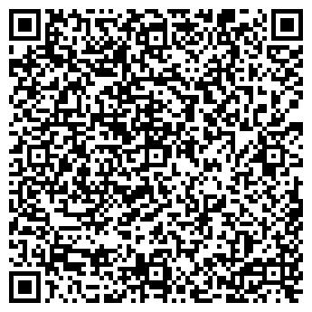 QR-код с контактной информацией организации CONGRESS HALL
