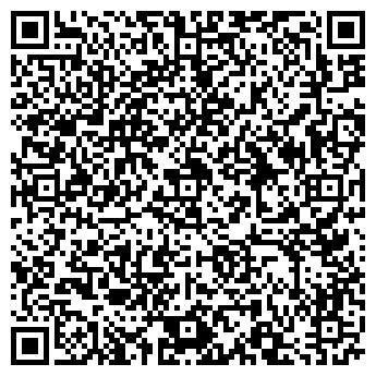 QR-код с контактной информацией организации АКАДЕМ-РЕМИКС