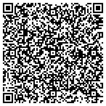 QR-код с контактной информацией организации КАБИНЕТ МЕДИКО-СОЦИАЛЬНОЙ ПОМОЩИ НАСЕЛЕНИЮ