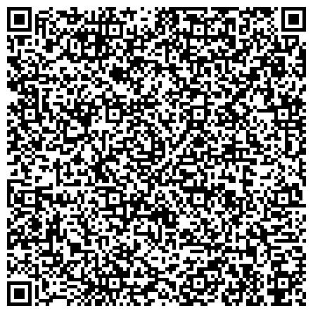 QR-код с контактной информацией организации Многофункциональный центр предоставления государственных и муниципальных услуг Новосибирской области