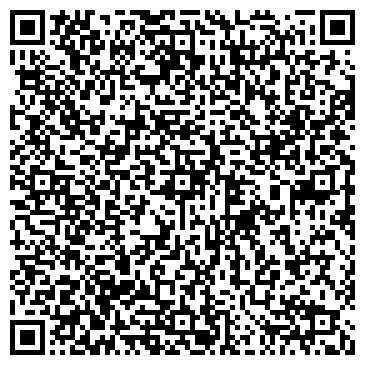QR-код с контактной информацией организации ОТДЕЛЕНИЕ ОКТЯБРЬСКОГО РАЙОНА