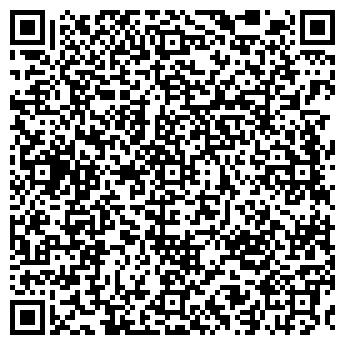 QR-код с контактной информацией организации ОТДЕЛЕНИЕ РЕНТЫ
