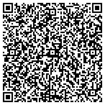 QR-код с контактной информацией организации ОТДЕЛЕНИЕ ЦЕНТРАЛЬНОГО РАЙОНА