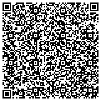 QR-код с контактной информацией организации ЗАЩИТА СИРОТ РЕГИОНАЛЬНЫЙ БЛАГОТВОРИТЕЛЬНЫЙ ОБЩЕСТВЕННЫЙ ФОНД