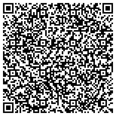 QR-код с контактной информацией организации КОМИТЕТ КРАСНОГО КРЕСТА ДЗЕРЖИНСКОГО РАЙОНА