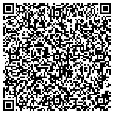 QR-код с контактной информацией организации КУЗНЕЦКИЙ БЛАГОТВОРИТЕЛЬНЫЙ ФОНД