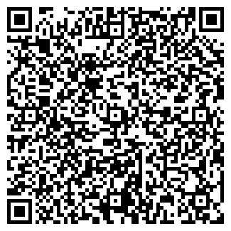 QR-код с контактной информацией организации ЖЕТИ ТУС ОСОО