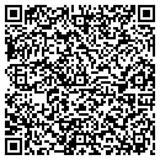 QR-код с контактной информацией организации MUSIC LAND