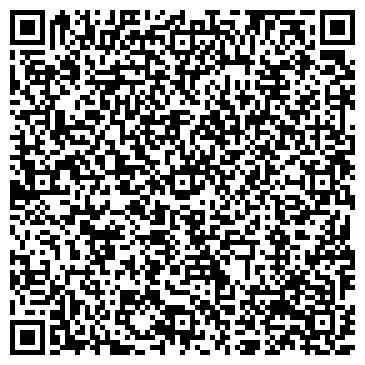 QR-код с контактной информацией организации PANASONIC-ЦЕНТР