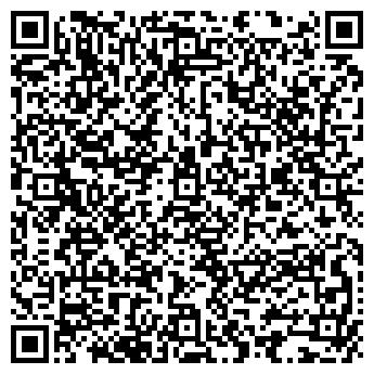 QR-код с контактной информацией организации ВИДЕОТЕХНИКА