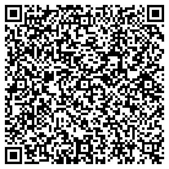 QR-код с контактной информацией организации ЕРЕМЕЕВА Е.П.