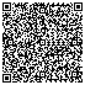 QR-код с контактной информацией организации ПЛАНЕТА СТЕРЕО