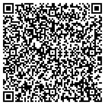 QR-код с контактной информацией организации ЭЛЕКТРИК ПЛАЗА