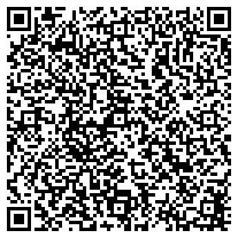 QR-код с контактной информацией организации АББА-АВТО, ООО
