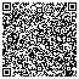 QR-код с контактной информацией организации ВИДЕО, ООО