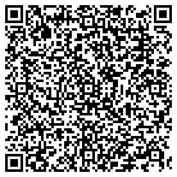 QR-код с контактной информацией организации ЕВРОТЕХНИКА, ЗАО
