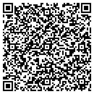 QR-код с контактной информацией организации ИВЕНА, ПКФ