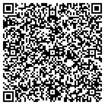 QR-код с контактной информацией организации МОЛОДЕЖНЫЙ ТП