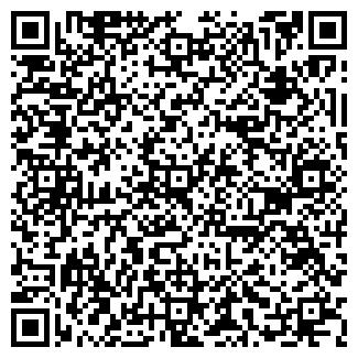 QR-код с контактной информацией организации Н-ВИДЕО
