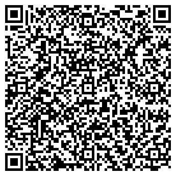 QR-код с контактной информацией организации ОТ ИВАН ИВАНЫЧА, ООО