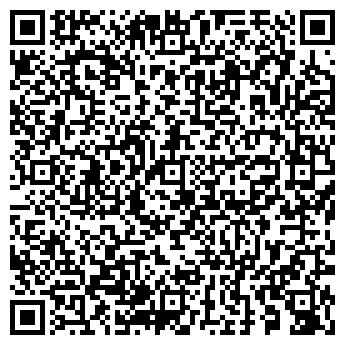 QR-код с контактной информацией организации ИНСТИТУТ ОБЩЕСТВЕННЫХ НАУК