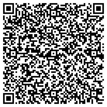 QR-код с контактной информацией организации СИТРЕЙД