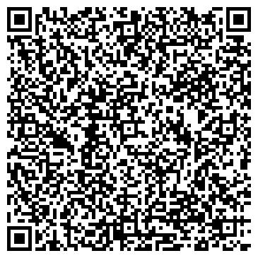 QR-код с контактной информацией организации ТРИТОН НА ДИМИТРОВА, ООО