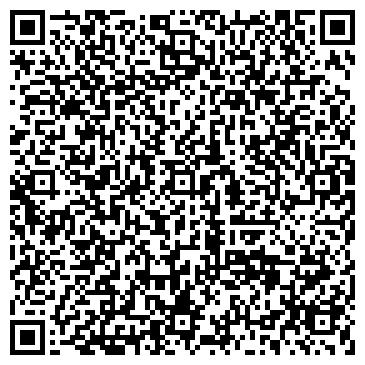 QR-код с контактной информацией организации ДАТА-КРАТ КОРПОРАЦИЯ, ЗАО