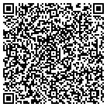 QR-код с контактной информацией организации ЕВРОХИТ СТУДИЯ, ЧП