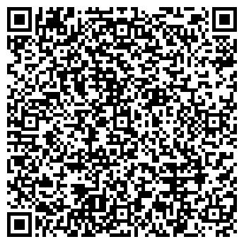 QR-код с контактной информацией организации ПЛАНЕТА СТЕРЕО, ООО