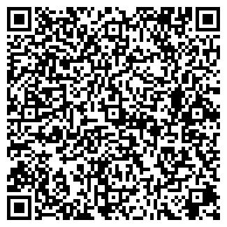 QR-код с контактной информацией организации ТРИОР