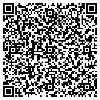 QR-код с контактной информацией организации СИБАСК, ЗАО