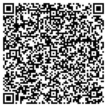 QR-код с контактной информацией организации ЭЛЕКТРО-Н, ООО