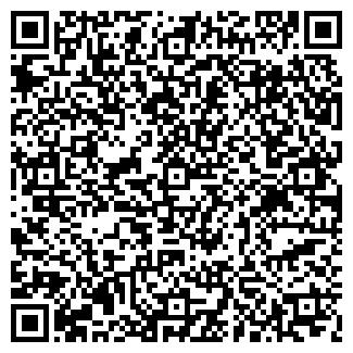 QR-код с контактной информацией организации БЛИЦ
