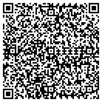 QR-код с контактной информацией организации БАБИЙЧУК, ИП