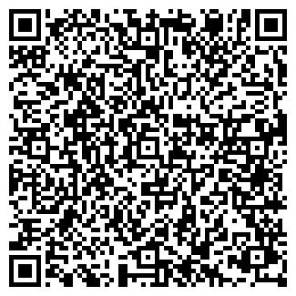 QR-код с контактной информацией организации НОВОРОС, ЗАО