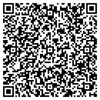 QR-код с контактной информацией организации КОДАК-ШУМКАР ОСОО